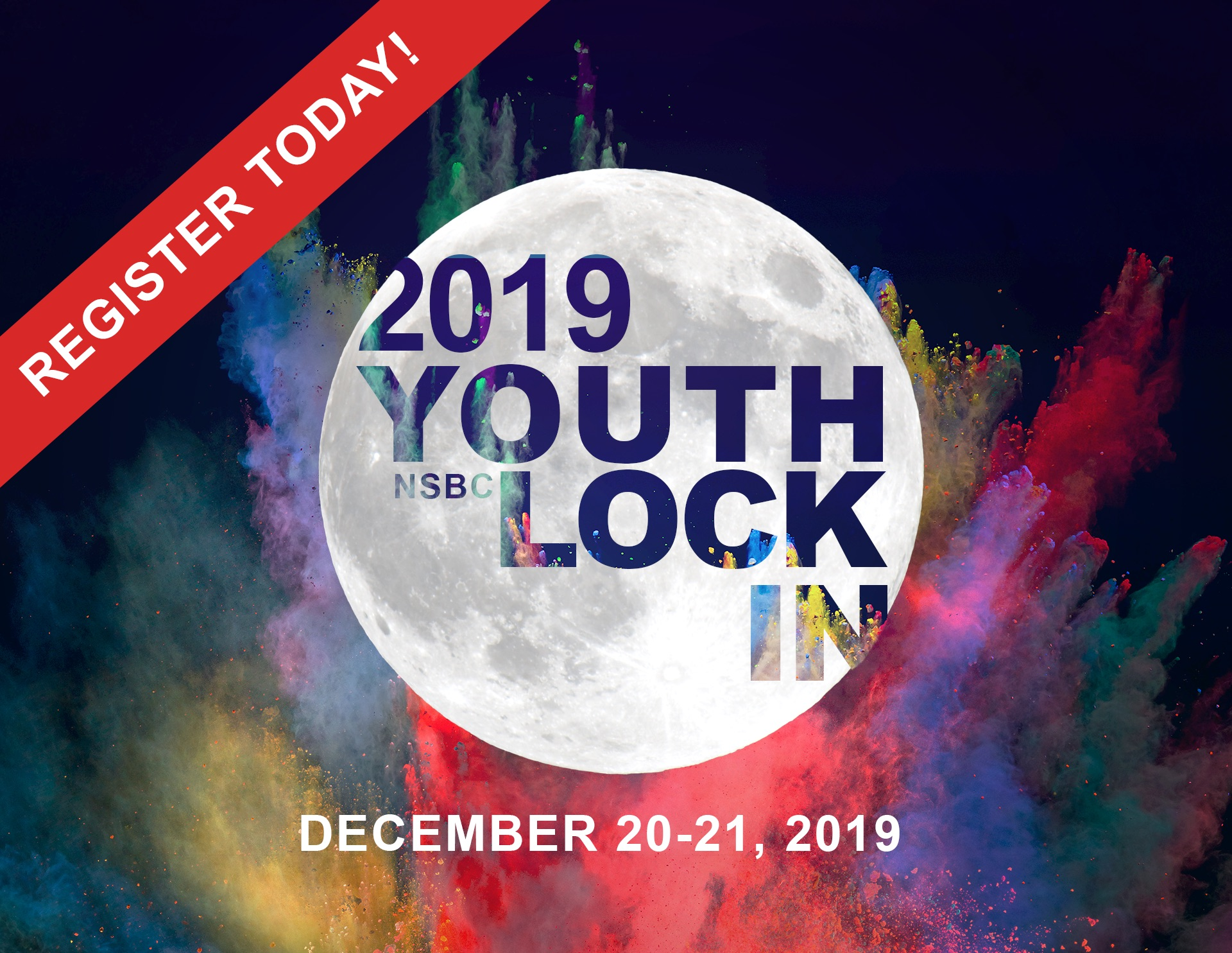 2019 Youth Lock-In
