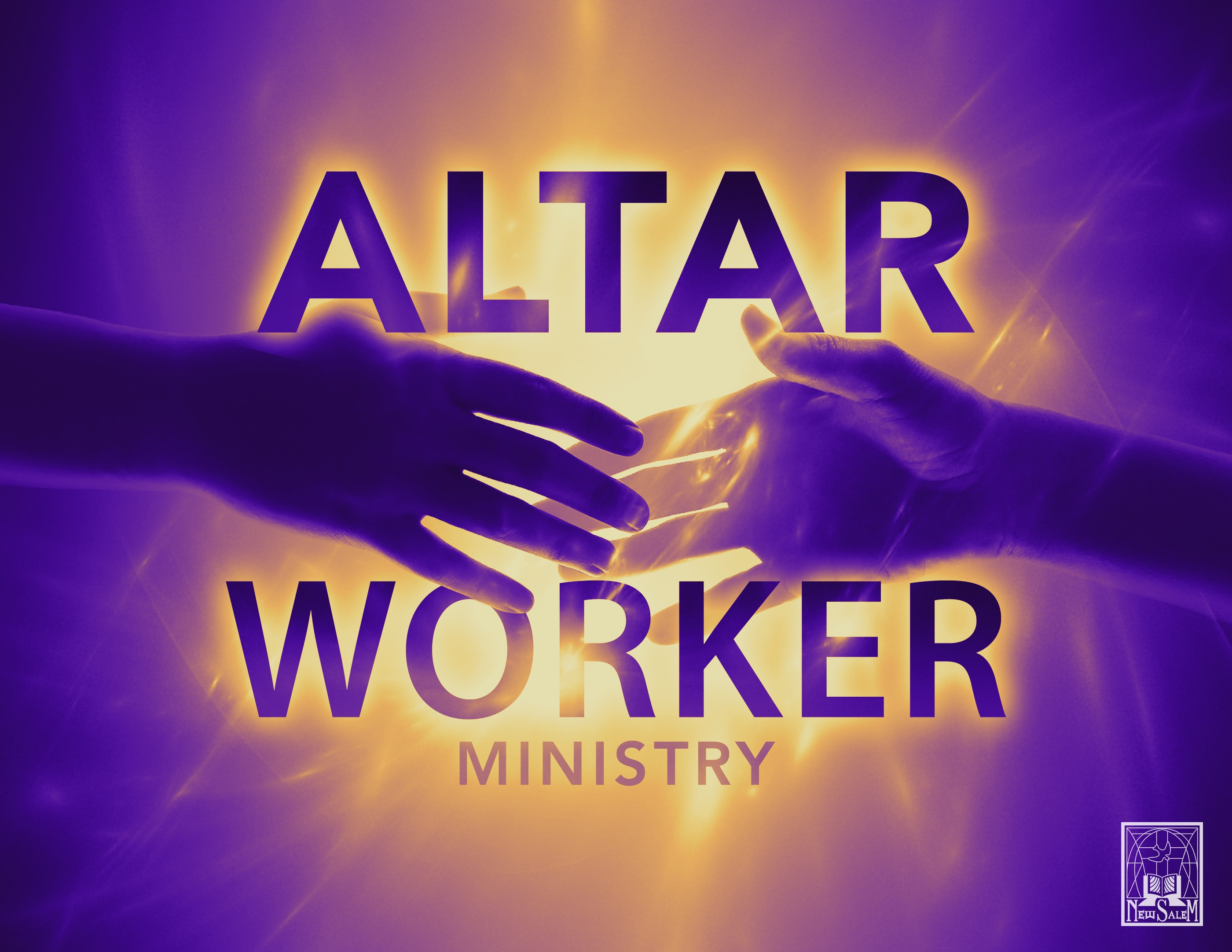 Altar Workers Ministry
