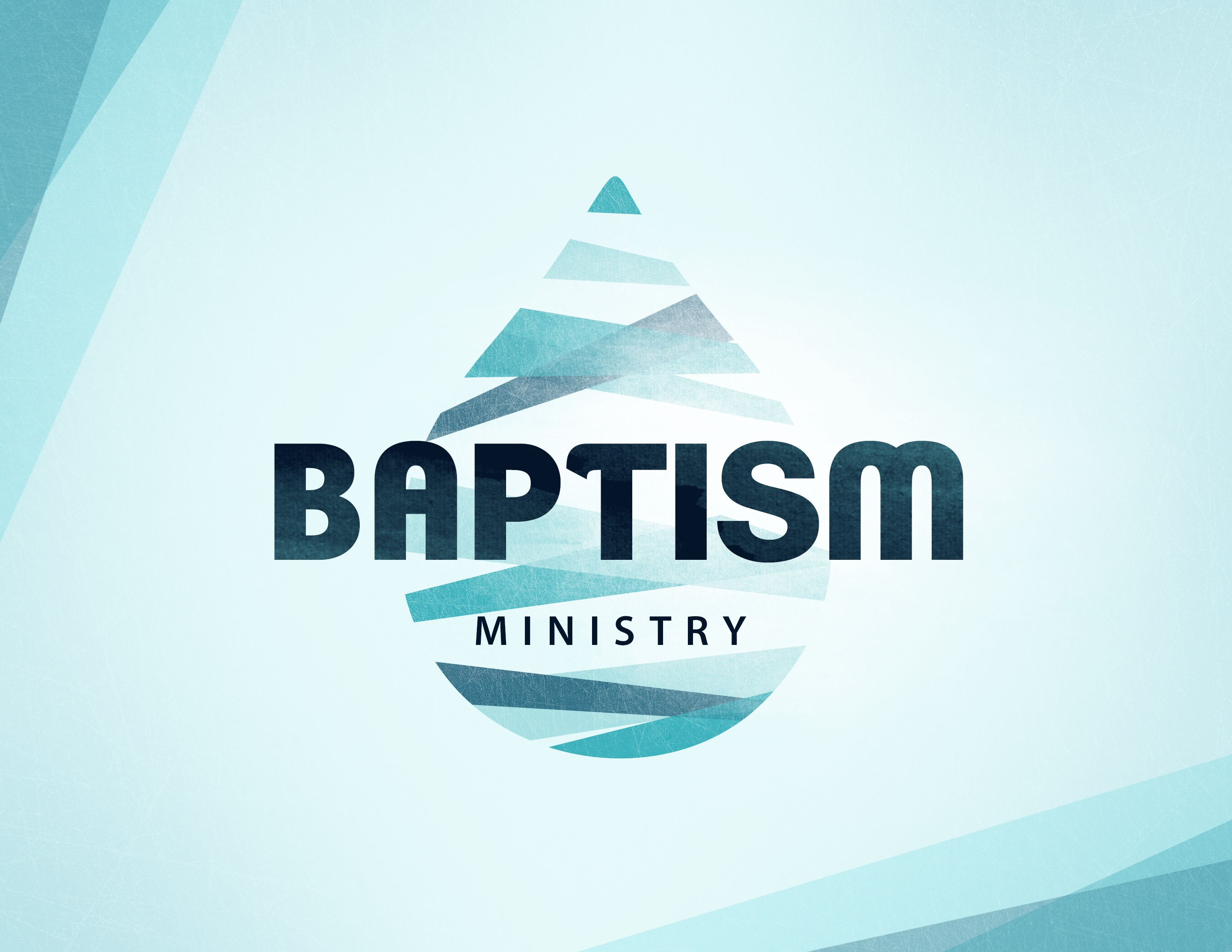 Baptism Ministry