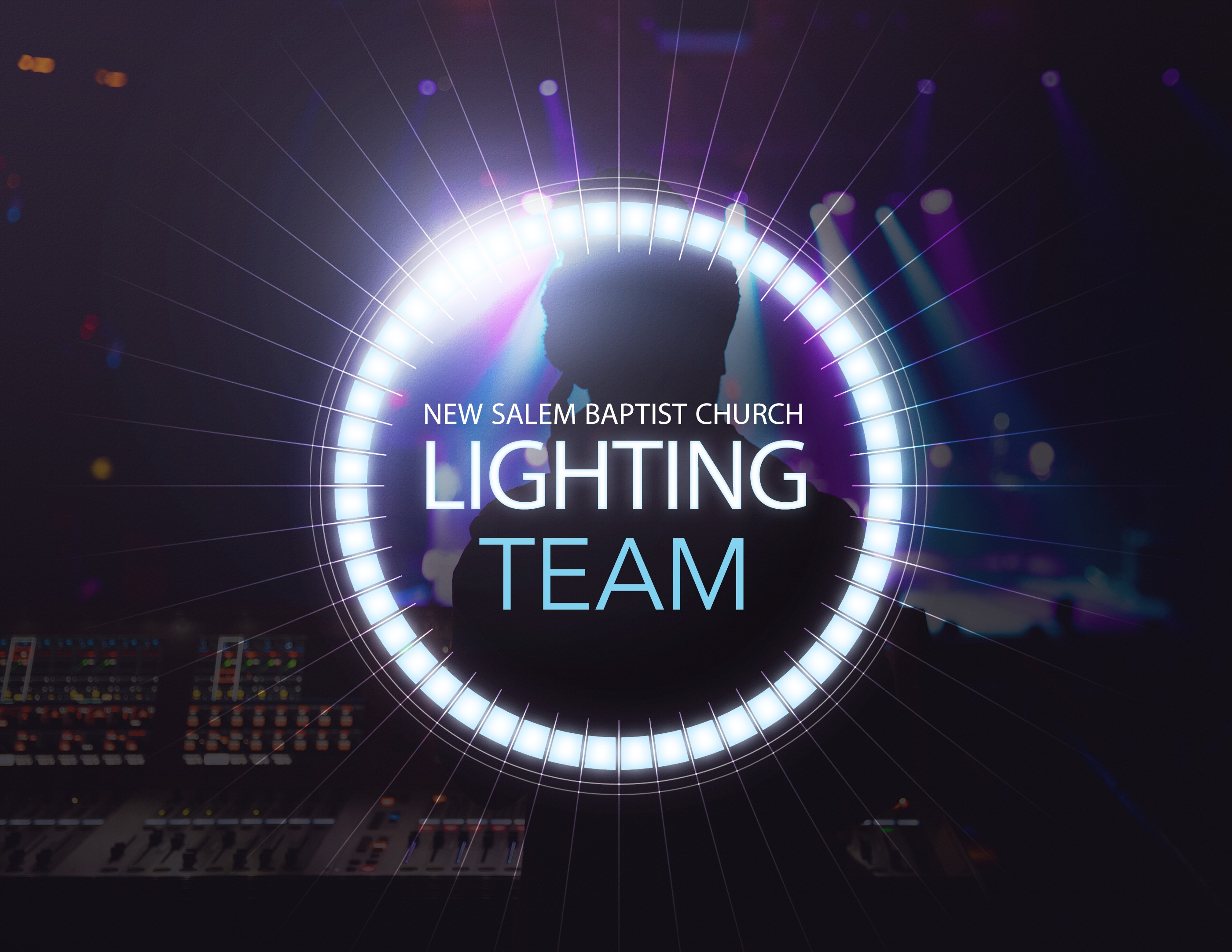 Lighting Team
