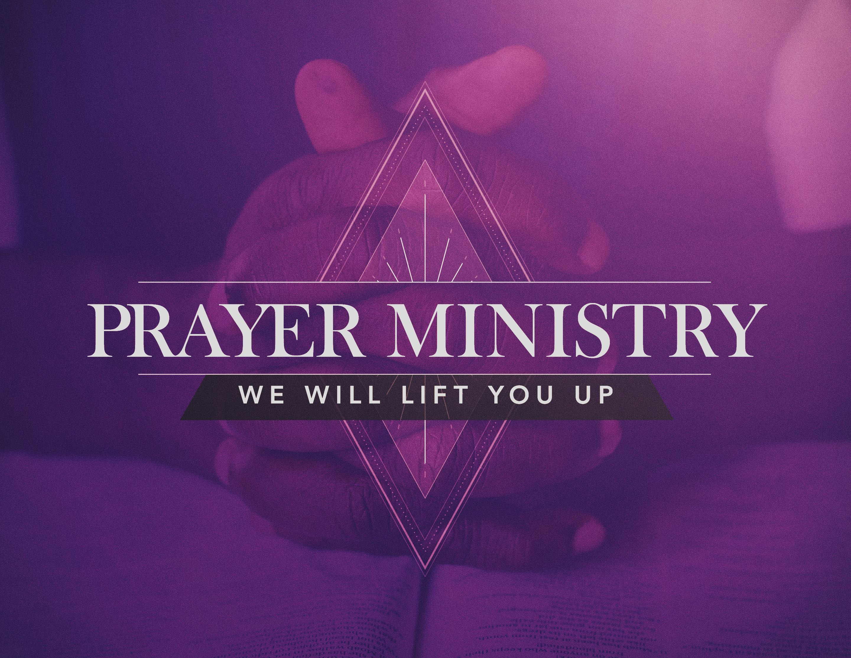 New Salem Prayer Ministry