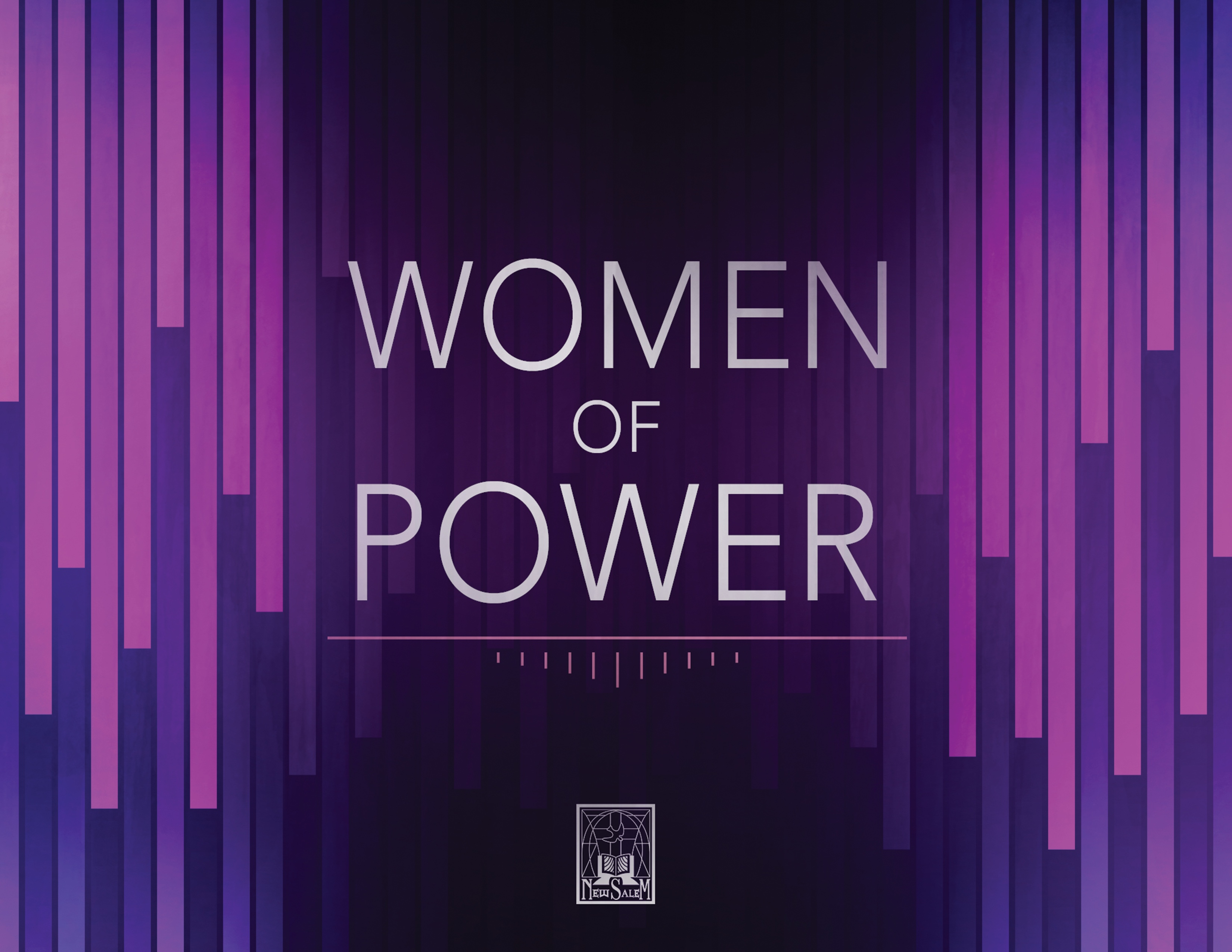 Women of Power Empowerment Session
