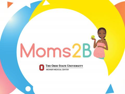 Moms2B Program (Linden)