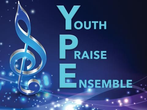 Youth Praise Ensemble